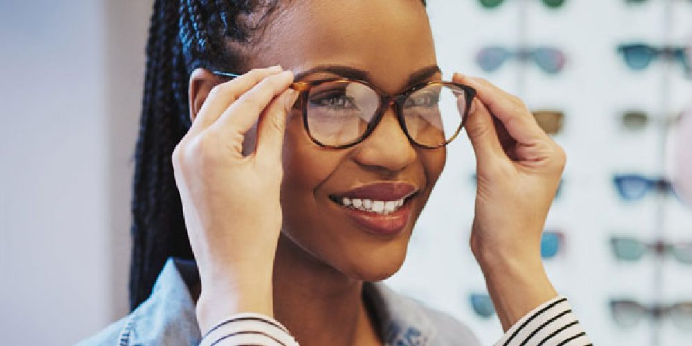 Femmes : quelles lunettes de vue choisir ?